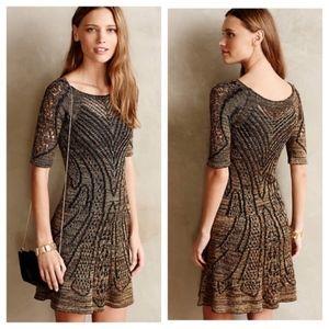 NWT Celia Prado Obrizus Dress