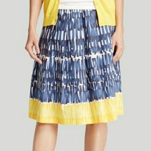 Weekend Max Mara Cotton Skirt Size US 8