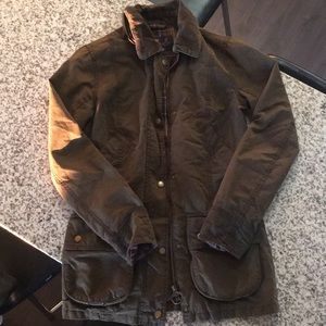 Preowned Barbour Jacket-Great condition!