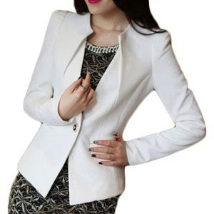 Beautiful elegant blazer
