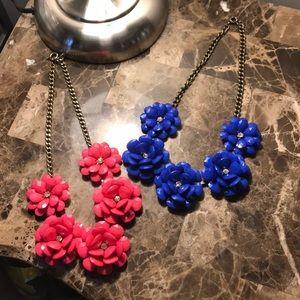 Jewelry - Rose 🌹 Fashion Statement Necklace