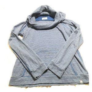 Sol Angeles Funnel neck Sweatshirt Made in 🇺🇸