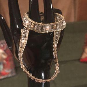 Silpada Layers of Luxury bracelet