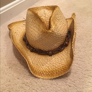 Country western hat