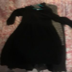 Calvin Klein plus size 2xl sweater dress