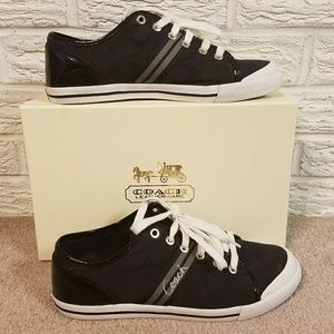 Coach Sneakers / Tennis Shoes