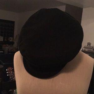 Vintage Page Boy Cap