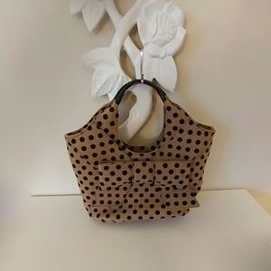 Auth kate spade new york pilgrim hill tate tote