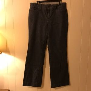 Gap DarkWash Jeans