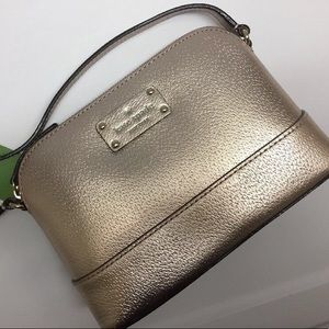 KATE SPADE Wellesley Hanna Crossbody Bag