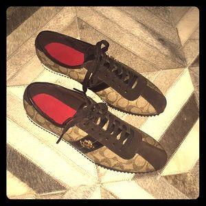 Coach Heritage Sneakers 👟