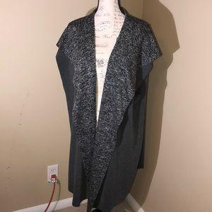 Lane Bryant sleeveless sweater NWT