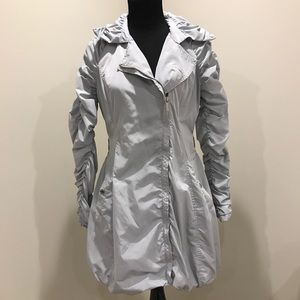 Michael Kors light coat