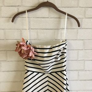 🍂🌸Gorgeous Limited Striped Dress🌸🍂