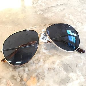 PACSUN AVIATOR SUNGLASSES