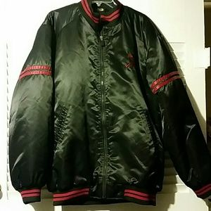 And1 Jacket