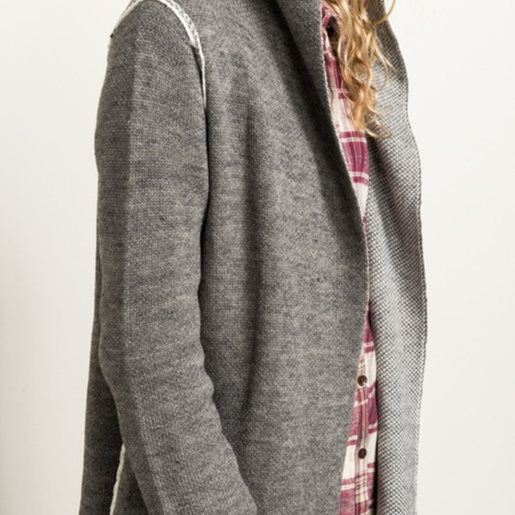 49% off Hem & Thread Sweaters - *SALE* Warm and Cozy Hooded ...