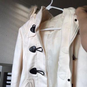 Pacsun parka utility jacket