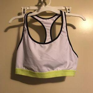 Champion DuoDry sports bra