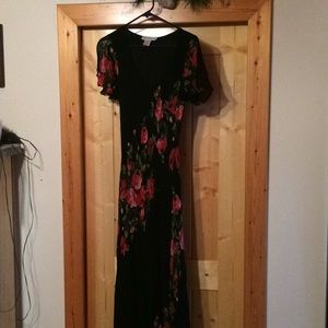 Dress barn dress sz med