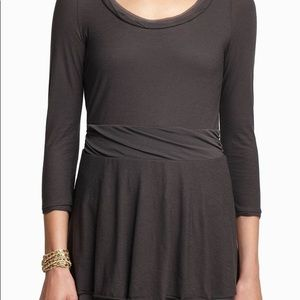 Abthropologie meadow rue Tunic Size Xsmall