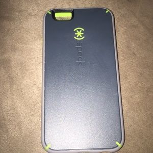 Speck iPhone 6/6s case!! VERY PROTECTIVE