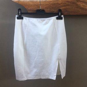 Lulu's High-waisted Skirt