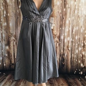 Beautiful Maggie London party dress size 6