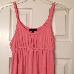 Like new gap summer dress.