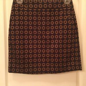 NWOT Loft Mini Skirt
