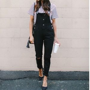 Overalls by Vici