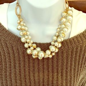 NWT Plunder Tricia Necklace