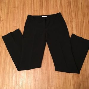 New York & Co Size 0 Average length Black Pants