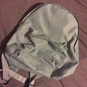 Victoria's Secret mini backpack(mint color)