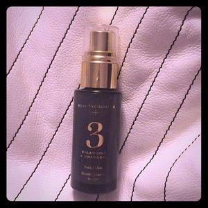 BeautyCounter 3 Balancing and Charcoal Facial Mist