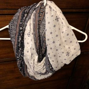 Maurices Infinity Scarf - Multi Color