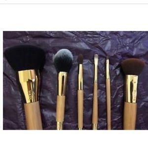 Tarte Makeup Nwt Limited Edition Back To School Brush Set Poshmark