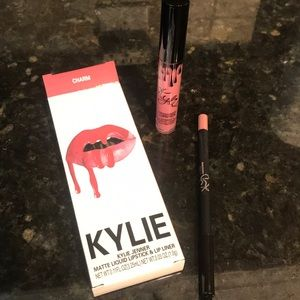 Brand New Kylie Jenner Lip Kit
