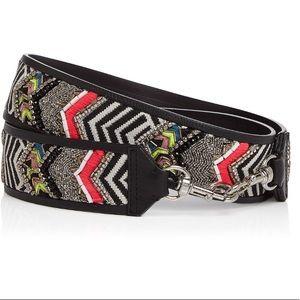 Rebecca Minkoff Wonder Leather Handbag Strap