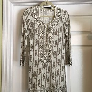 Isabel Marant Paisley Cover Up