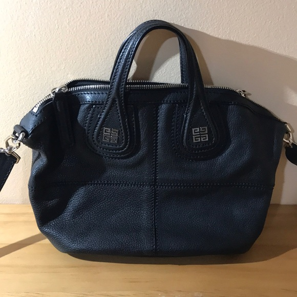 "Givenchy Handbags - Givenchy ""Nightingale"" Micro Tote f10273c58544f"