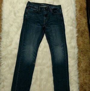Old Navy Slim Jeans Mens Size 30x30