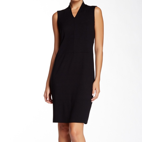 Eileen Fisher Dresses & Skirts - Eileen Fisher sleeveless Lantern dress
