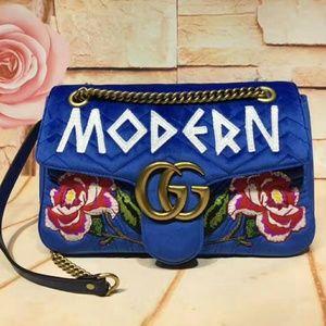 Gucci Modern Shoulder Bag