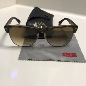 Authentic Women's Ray-Bans