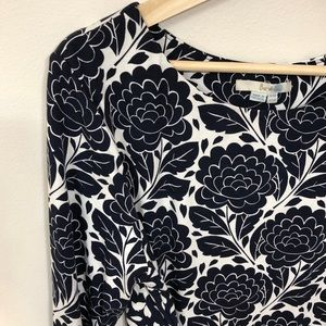 Boden mixed patterned dress (12)