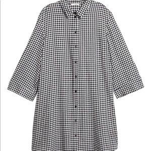 H&M Gingham Dress