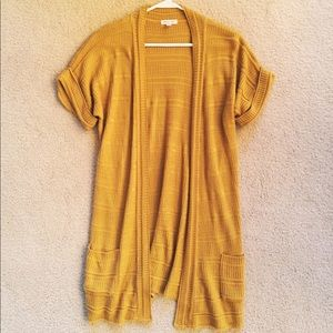 Urban Outfitters Duster | Size S | Lightly Worn