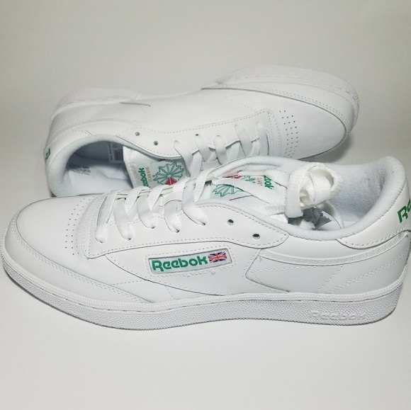 SHOES MAN REEBOK CLUB C 85 AR0456