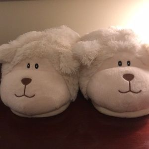 Shoes - Animal slippers